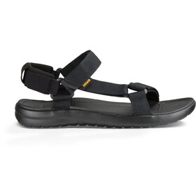 Teva Sanborn Universal Sandals Men black